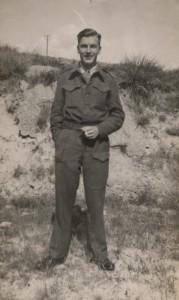 dad in uniform again