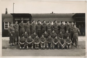dads army group