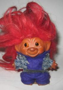 my troll